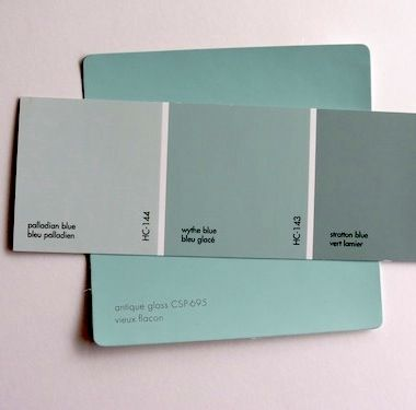 can you handle the colour? warline transforms a customer's home