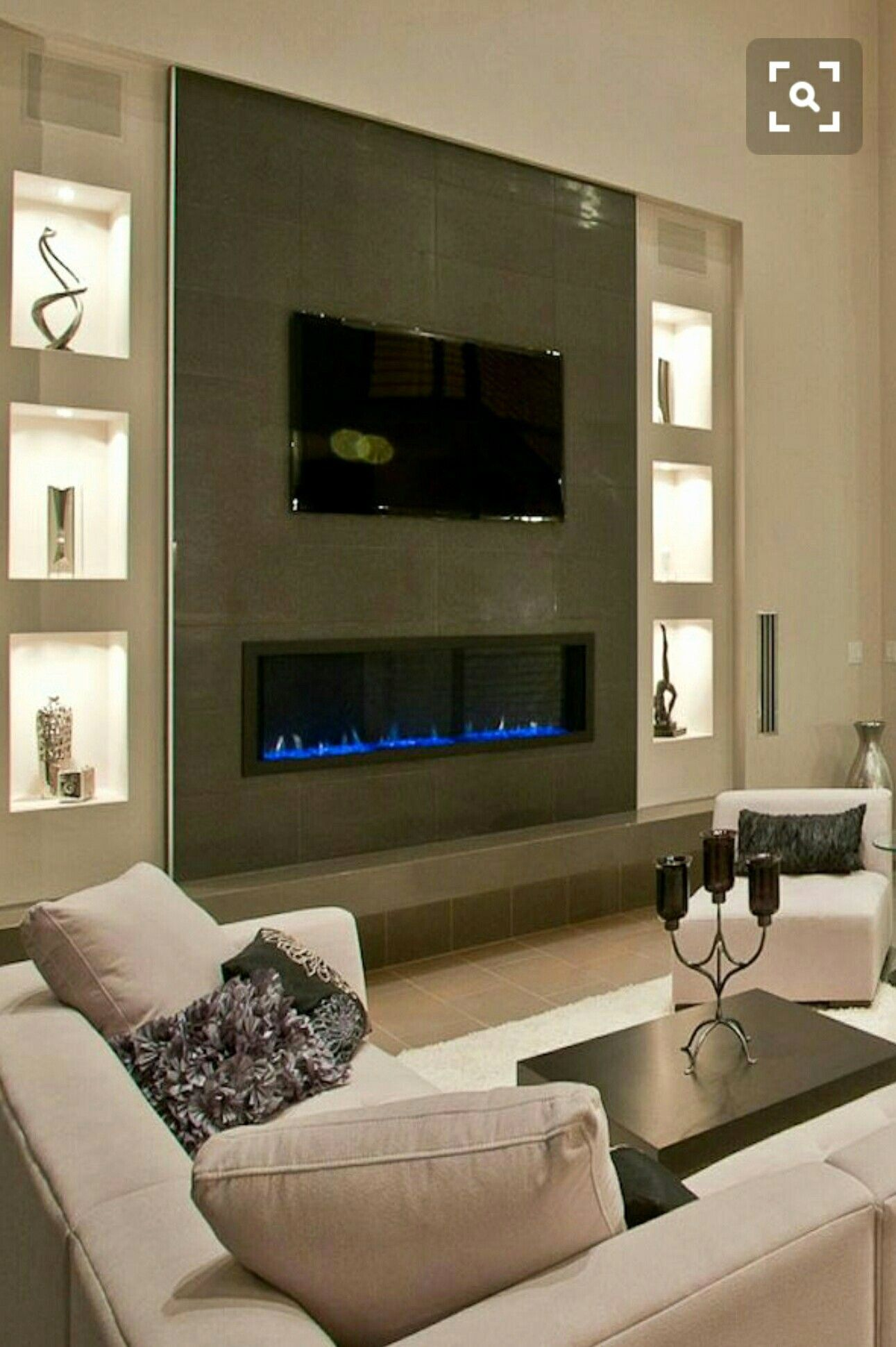 Living Room With Fireplace And Tv On Different Walls Elegant Pin Von Katja Soller Auf Tv Wand Idee Fireplace Design Wall Units With Fireplace Fireplace Tv Wall