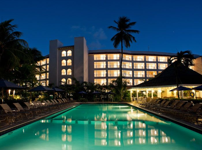 Barbados All Inclusive Beach Resort Almond Casuarina