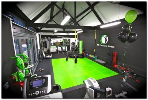 best home gym setup ideas you can easily build  home gym