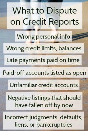Anleitung zur Reparatur von Krediten in 20 Schritten – Credit Info Center   – frugal