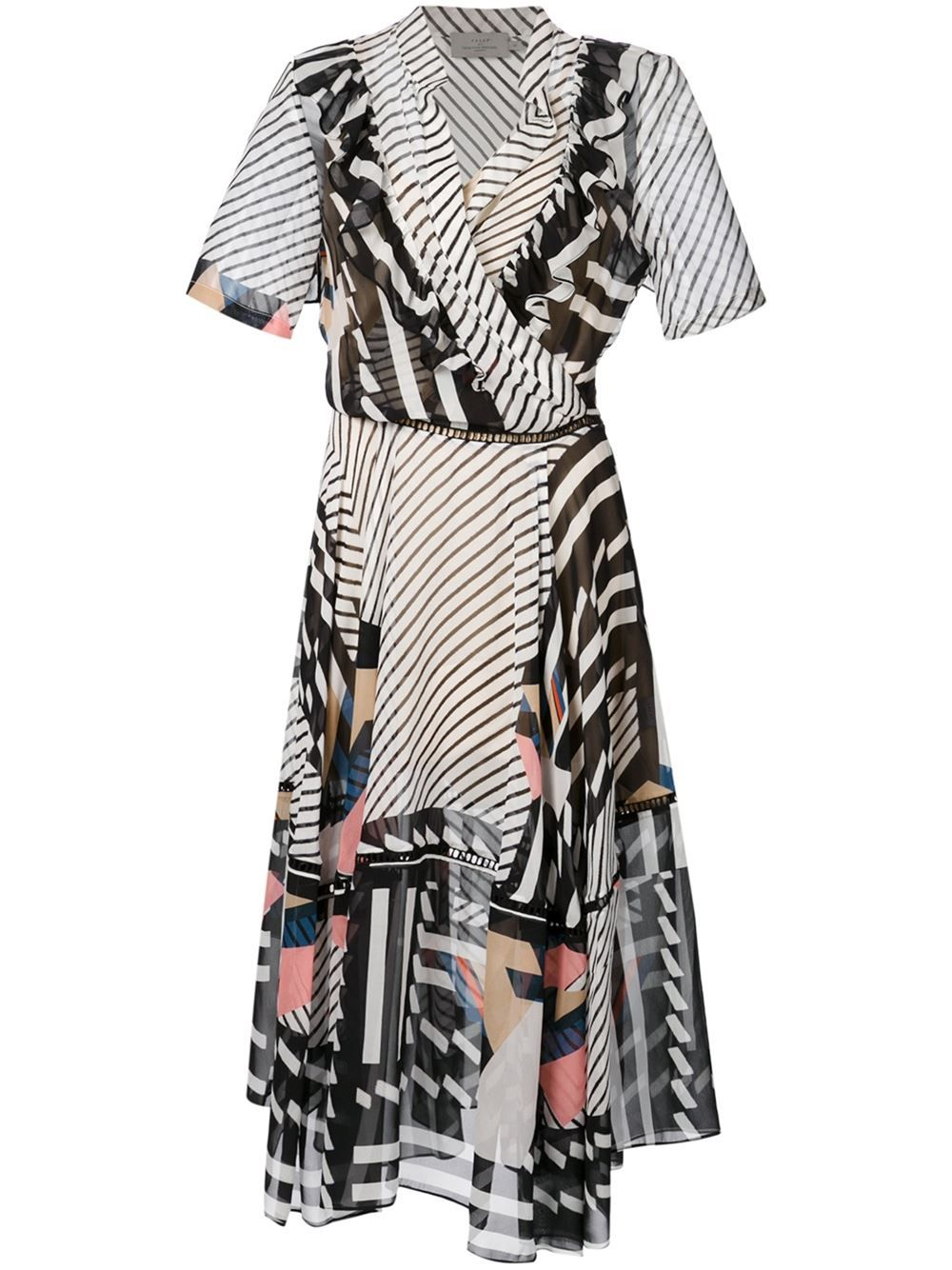 Preen By Thornton Bregazzi 'Samuel' dress