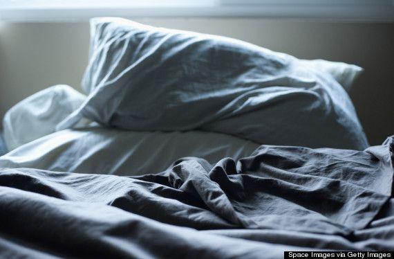 dormir almohadas