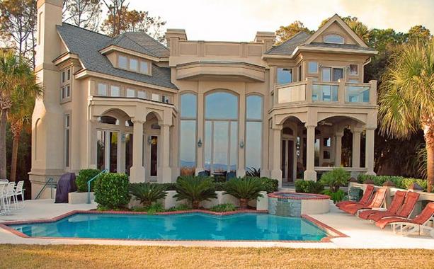 A Beach House On Hilton Head Island For Bachelorette Weekend Away Bacheloretteideas