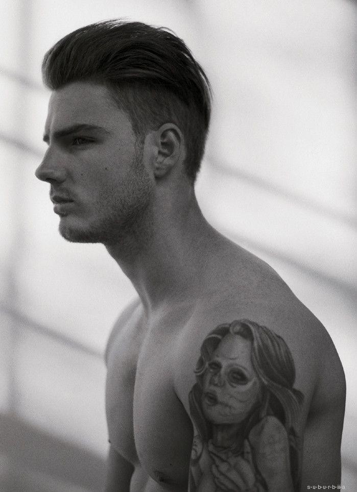Groovy 1000 Images About Thomas Davenport On Pinterest Models Short Hairstyles Gunalazisus