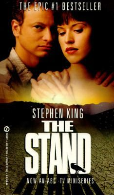 The Stand By Stephen King With Images Stephen King Books Stephen King Film Stephen King