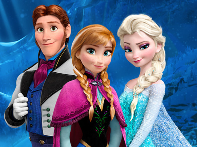 Disney Interactive's Frozen Free Fall Surpasses 100