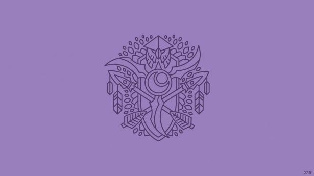 Профессиональный редизайн гербов азеротских рас
