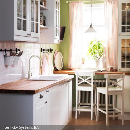 Kombination Möbel, Arbeitsplatte, Boden Küche Pinterest