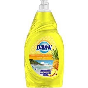 Household Essentials Dishwashing Liquid Dishwasher Liquid Dish Soap