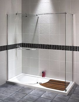walk in shower - Google Search | Extension mood board | Pinterest ...