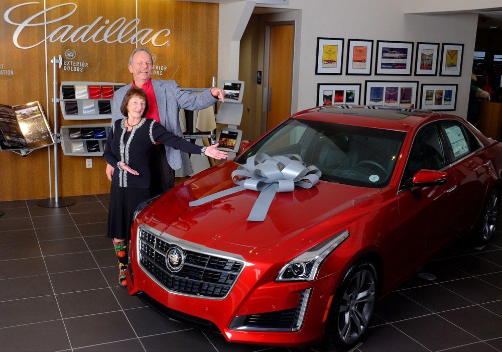 Pin on Coral Cadillac News