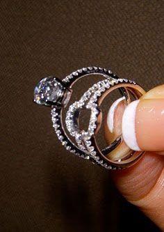 "wedding rings ""wedding band"""