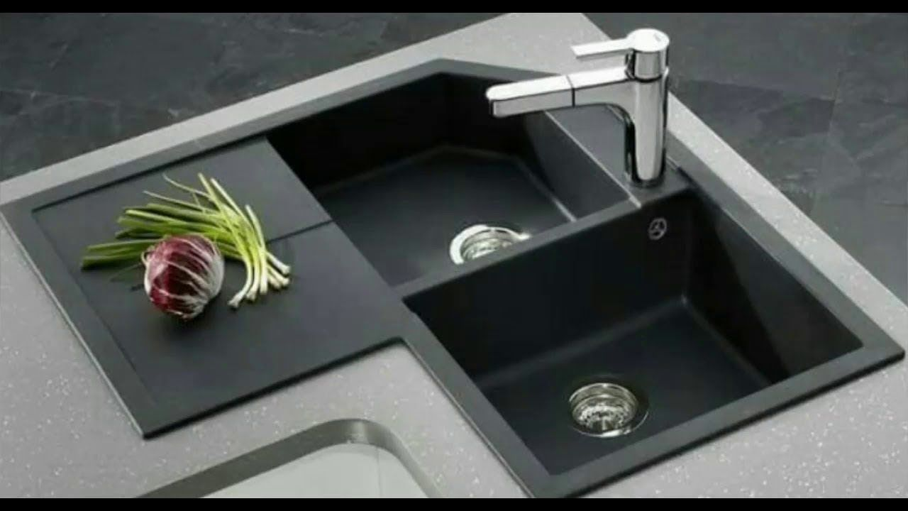 Modern Kitchen Sink Design ! sink design for kitchen ...
