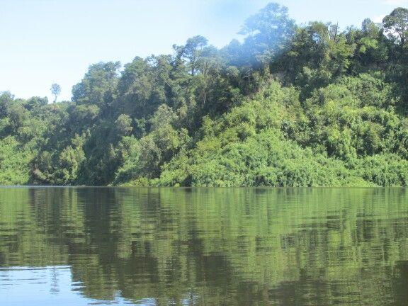 Laguna La poza