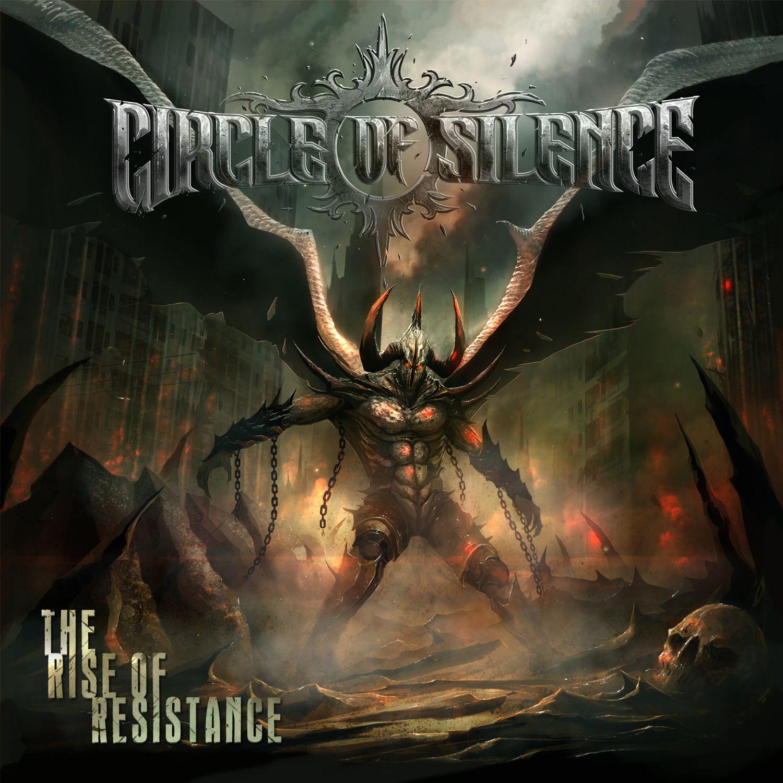 Power Metal Album Covers