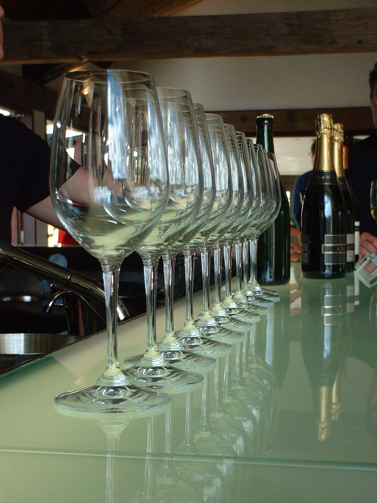 New Zealand Winery