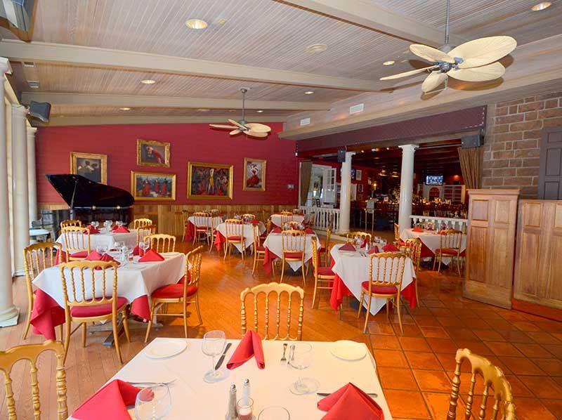 Best Italian Restaurants In Bergen County Nj The Stony Hill Inn