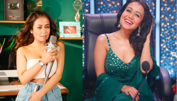 Neha Kakkar S Amazing Journey To The Top In Bollywood P3 Enter10ments In 2020 Bollywood Tops Neha Kakkar