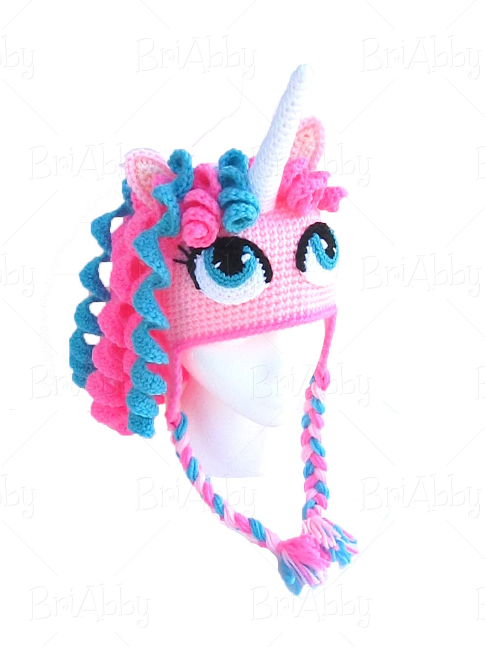 unicorn hat costume | crochet | Crochet, Crochet unicorn, Crochet ...