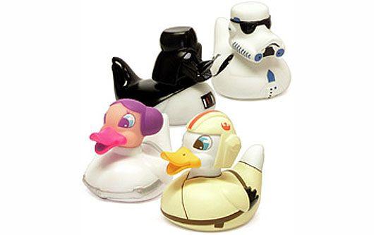 Star Wars Rubber Duckies Luke Pondwater Star Wars Toys Star Wars Merchandise Star Wars Awesome