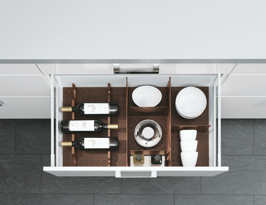 9 great kitchen storage solutions