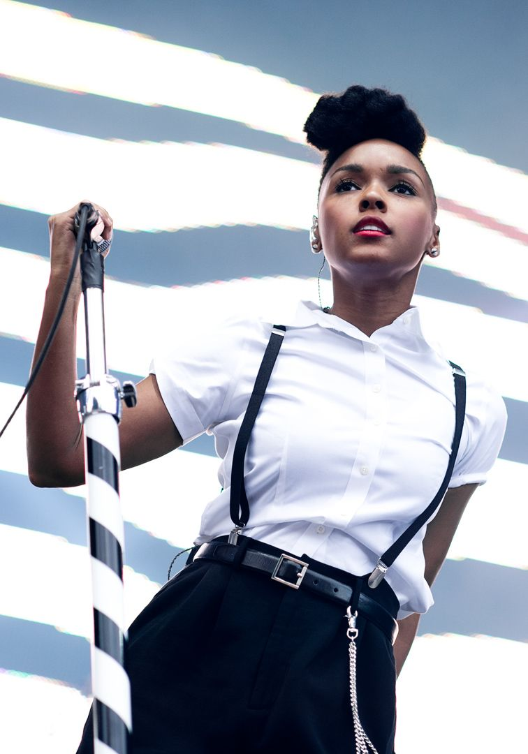 Will someone please tell me why I'm not her please? #ineedanswers #janellemonae
