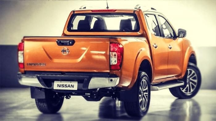 2020 Nissan Frontier Spy Shots Specs Release Date Price Nissan Frontier Nissan Frontier