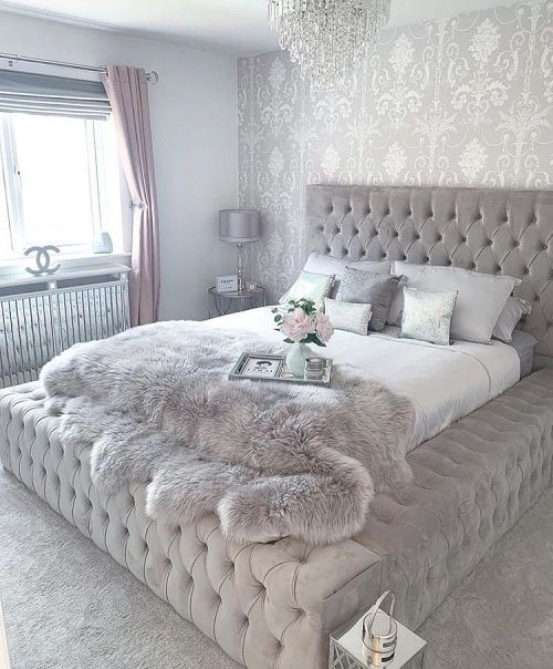 Photo of 15 Modern Girls Bedroom Design Ideas With Pictures