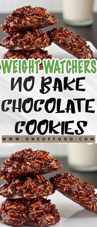 Pin on weight watcher desserts