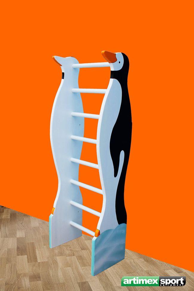 Model Pinguin,  Maße:170x60 cm,  Artikelnummer: 250-Pinguin,  179,00 € / Stück