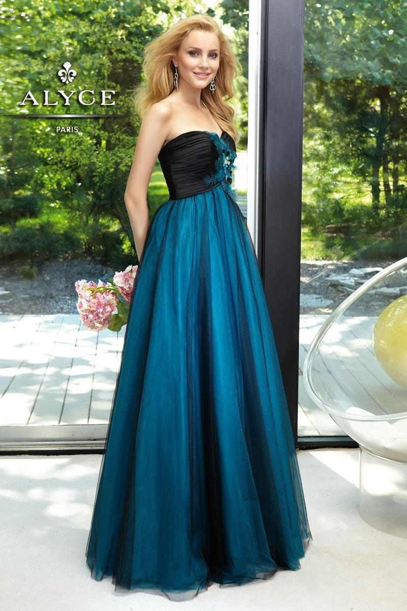 Alyce Prom 6116 Alyce Prom dnk Formals, Amarillo TX $358 | Prom ...