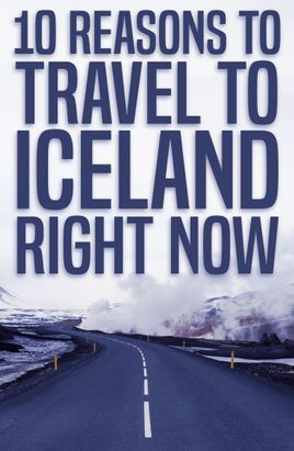 ViaHero | 10 Reasons To Visit Iceland Right Now