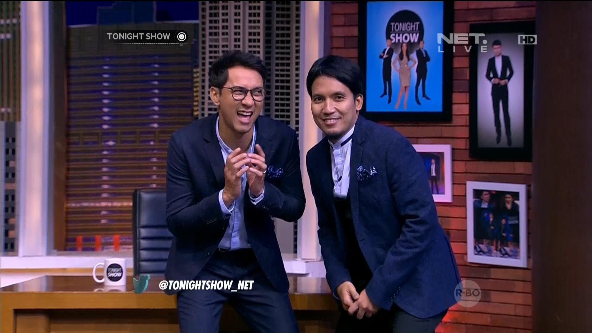 Vincent Desta Beradu Akting Bareng Cast Kalam Kalam Langit Akting Langit Youtube
