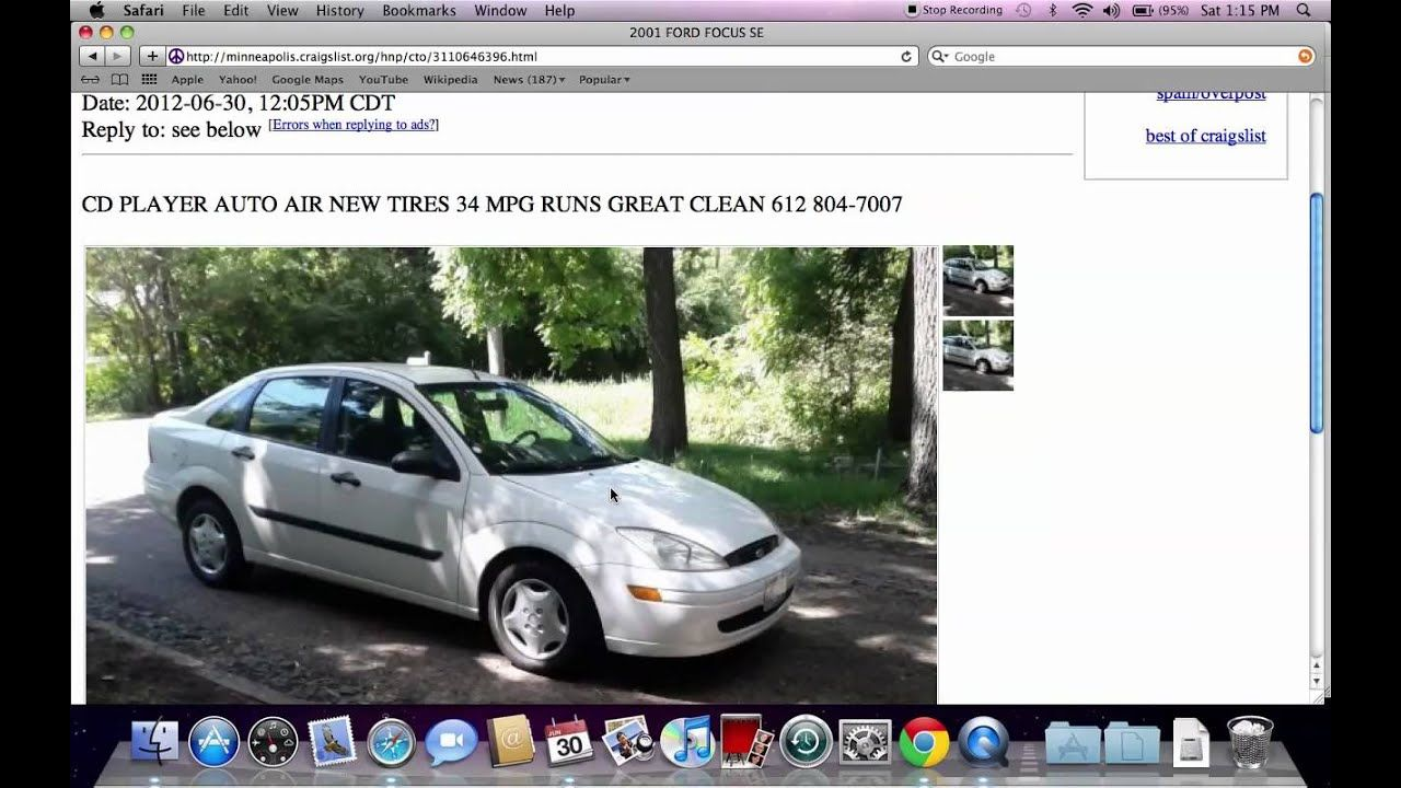The Best Craigslist Mankato Cars And Trucks By Owner And Pics Cars For Sale Trucks For Sale Used Cars
