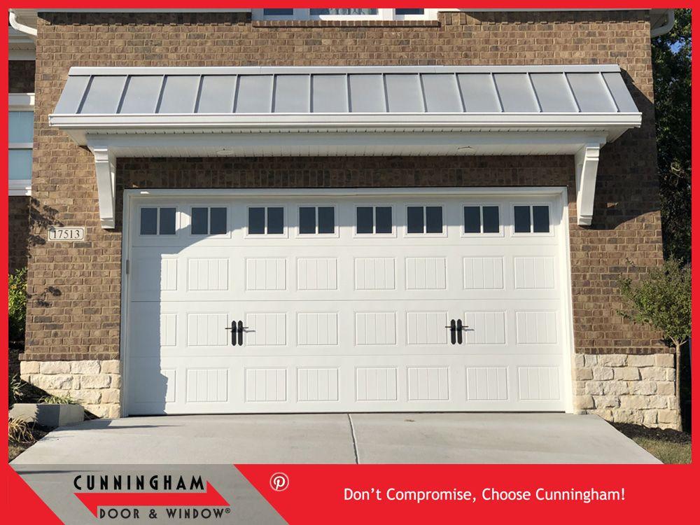 Clopay Gallery Short Carriage Panel In 2020 Garage Doors Custom Garage Doors Doors