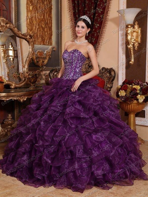 brand quinceanera dresses