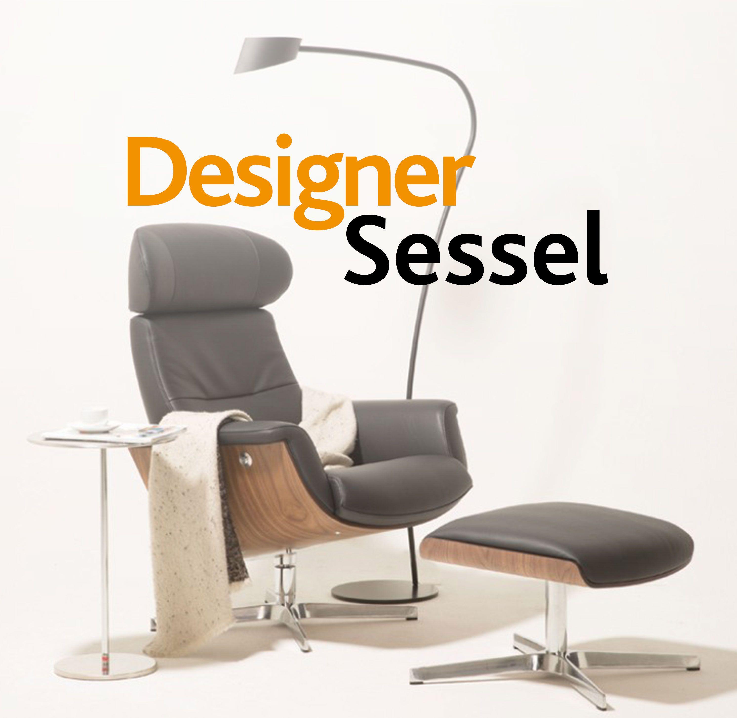 Entspanntes Zurücklehnen  Sessel, Wohnzimmer ideen