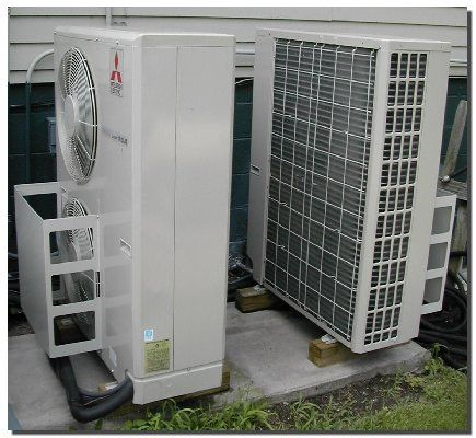 Commercial Air Conditioning Academy Air Is Providing Industrial