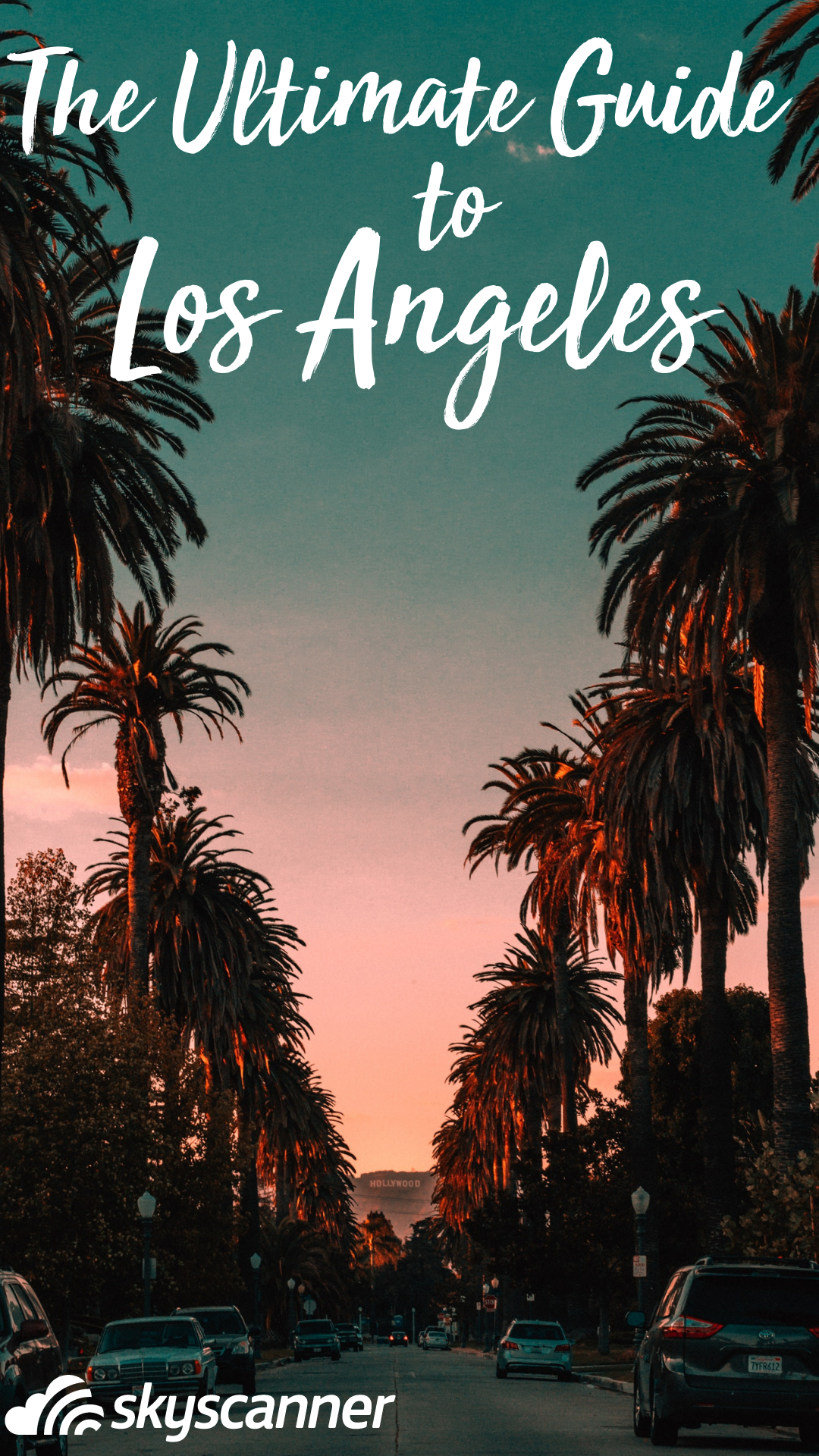 Ready To See The City Of Stars This Is The Ultimate Travel Guide To Los Angeles Travel Destinations Usa Cities Usa Travel Destinations California Pictures