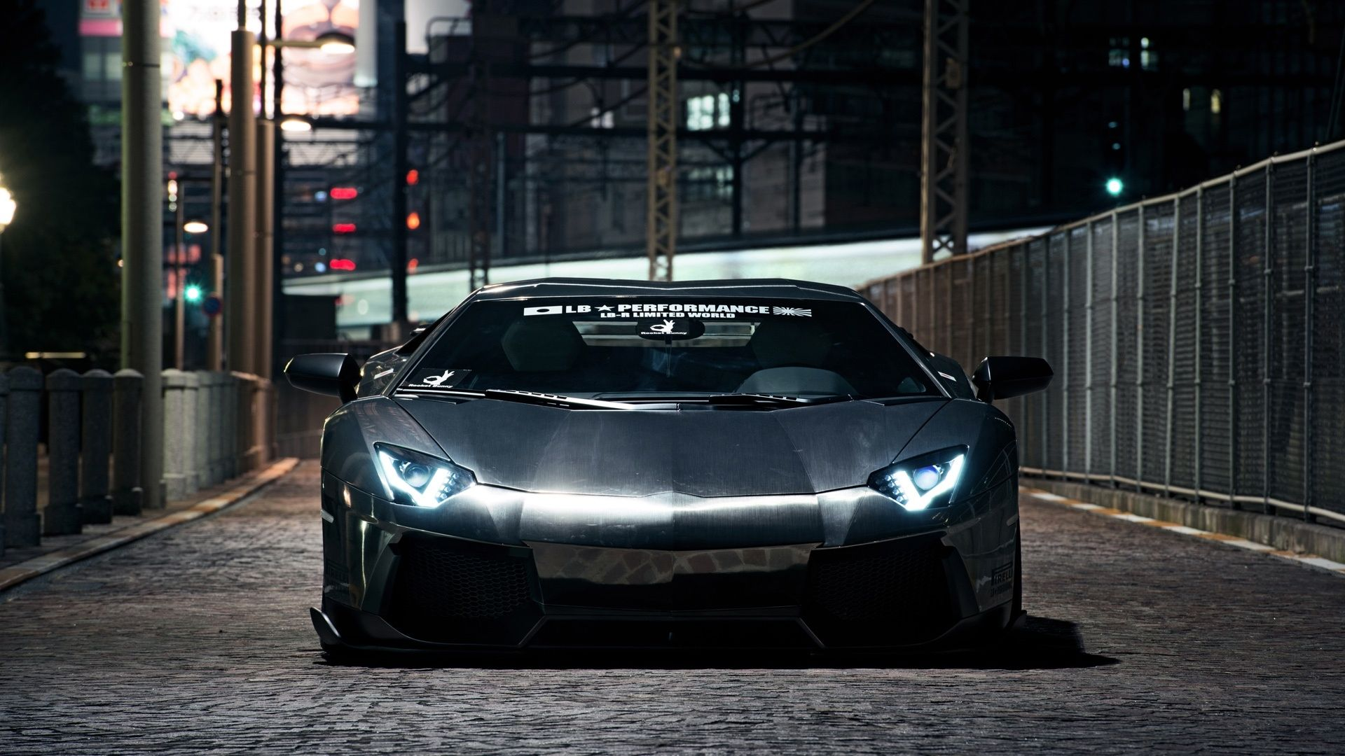 Lamborghini Aventador High Resolution Wallpapers With Images
