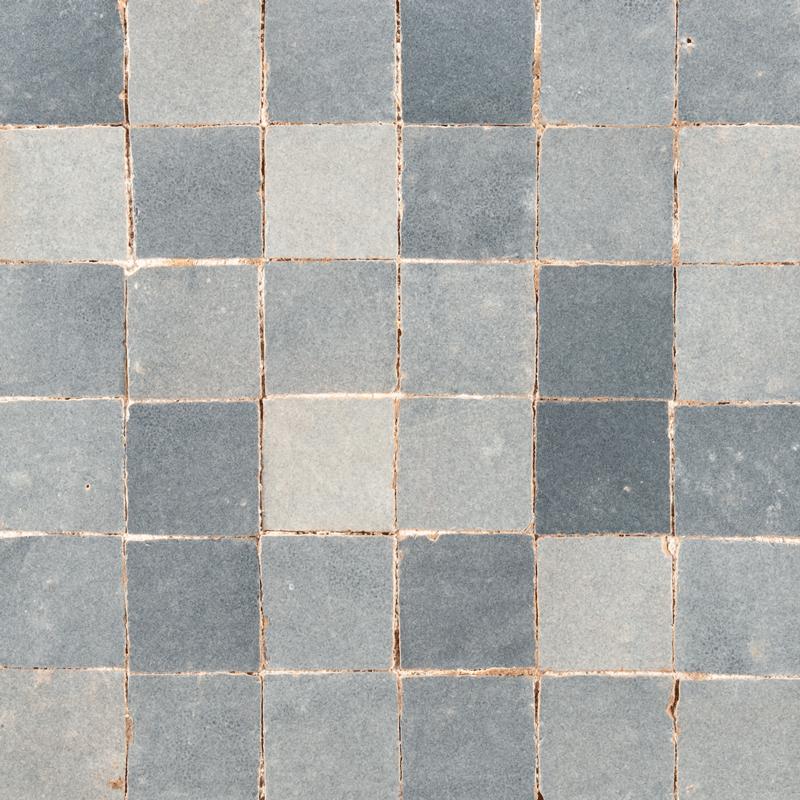 Ann Sacks Mosaic Bathroom Tile