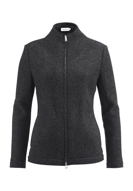 Was Ist Schurwolle damen jacke aus reiner schurwolle fashion shopping basics