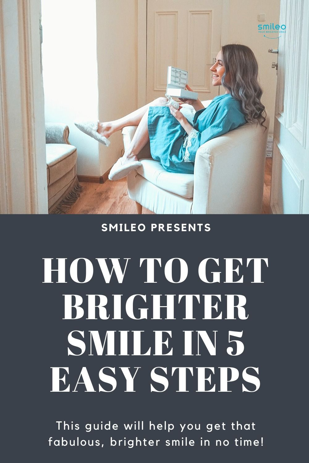 Check out our blog on How to get Brighter Smile in 5 Easy Steps 😊 #Brighterteeth #smileo #TeethWhitening #OralCare #Beauty #BeautyProducts #NaturalProducts #AllNatural #AtHomeWhitening #BrighterSmile #VeganProduct #OralCosmetics #CrueltyFree #CrueltyFreeBeauty #CrueltyFreeCosmetics #OralCareRoutineBeautyProducts #WhiteTeeth