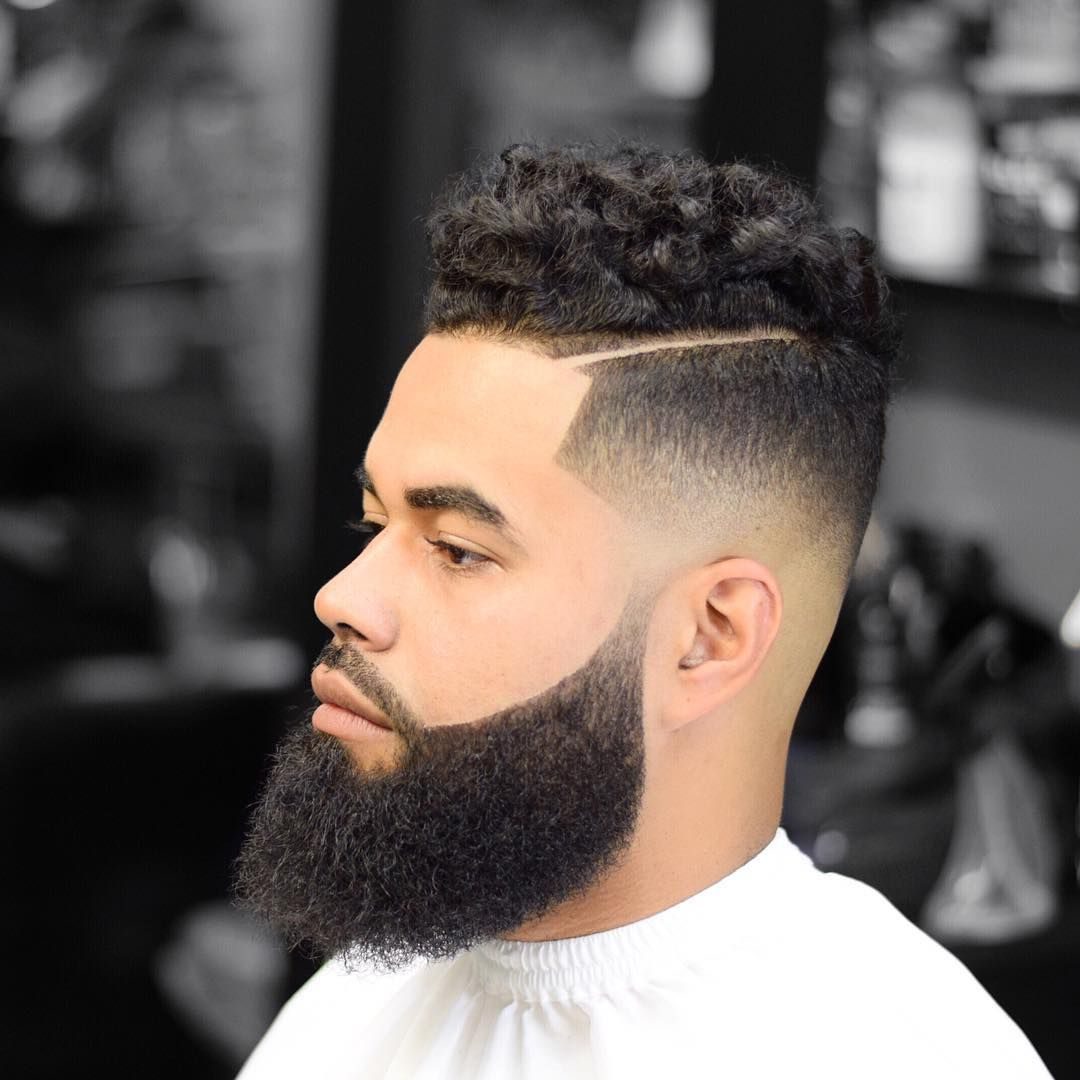 15 Best Curly Hair Haircuts + Hairstyles For Men Curly