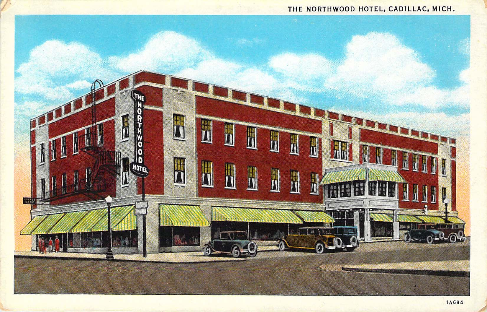 Hotels Cadillac Michigan Rouydadnews Info
