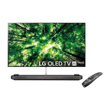 """TV OLED 164 cm (65"""") LG OLED65W8 WallPaper 4K HDR Smart TV"""