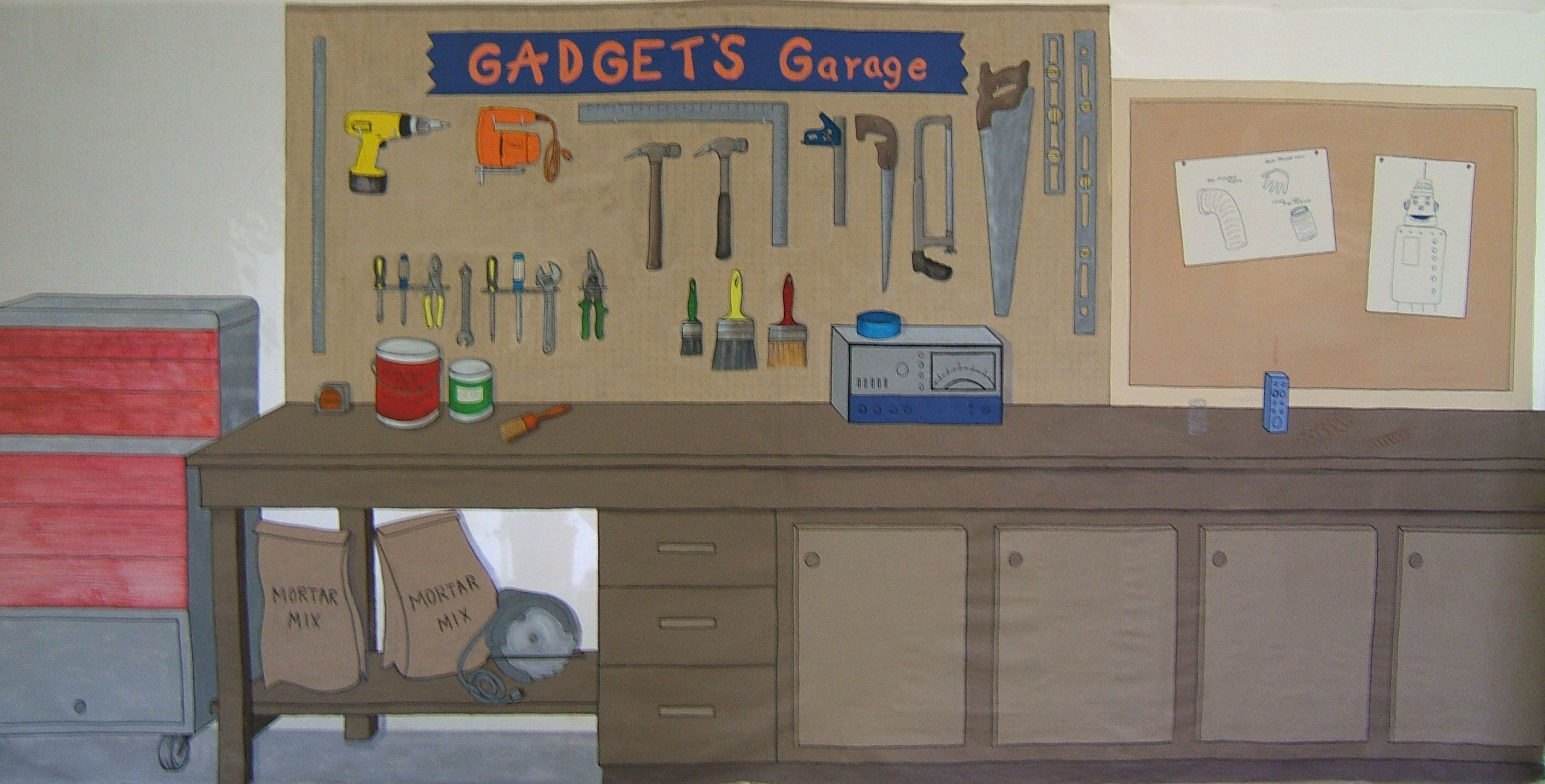 Garage Gadgets pinkendra singer on gadgets garage- | pinterest