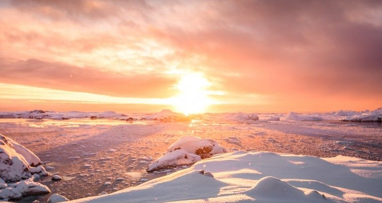 Want to Visit the North and South Poles? Now You Can! | CheapOair Miles Away Travel Blog