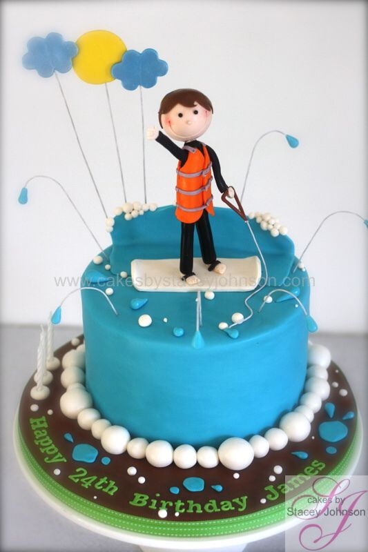 Happy birthday james birthday cakes by design at 409 pinterest happy birthday james thecheapjerseys Images